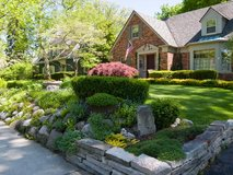Landscaping Stone in Kansas City, Missouri