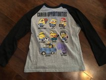 Minion Career Shirt [7/8] in Beaufort, South Carolina