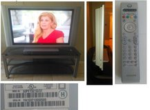 "50"" Philips Digital Flat Screen with matching stand in Phoenix, Arizona"