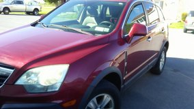 2008 Saturn Vue For Sale - $4000 (Fort Drum NY) in Watertown, New York