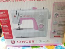 New singer sewing machine in Morris, Illinois
