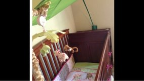 baby crib and accessories in Camp Pendleton, California
