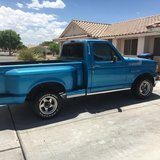 1994 Ford F150 in Nellis AFB, Nevada