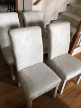 dining chairs in Oswego, Illinois