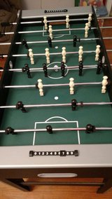Foosball Table in Fort Polk, Louisiana