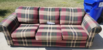 Hide-a-bed couch in Manhattan, Kansas
