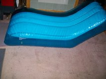 SWIMMING POOL LOUNGE inflatable raft. in Hampton, Virginia