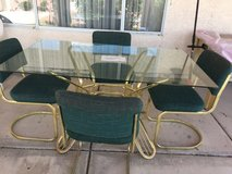 dining table in Las Vegas, Nevada