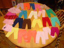 "huge bunch of 18"" doll clothing in near mint condition in Fort Carson, Colorado"