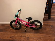 little girls bike in Vista, California