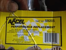Accel distributor part number 59205 for ford v8 years 74-87 in San Ysidro, California
