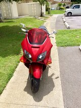 250cc Honda Forza type-X     moped / scooter / motorcycle in Okinawa, Japan