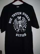 New Shirt in Wiesbaden, GE