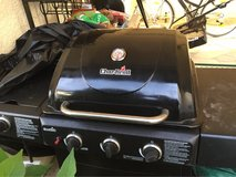 3 burner gas grill in Stuttgart, GE