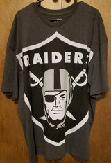REDUCED RAIDERS T-Shirt in 29 Palms, California