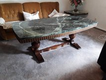 Marble Coffee and End Table set in Ramstein, Germany