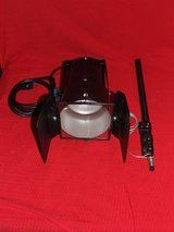 Smith Victor Q60 Professional Photographic Light / Adjustable Rod in Bolingbrook, Illinois