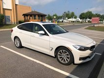2014 BMW 328i xDrive GT for sale by owners in Grafenwoehr, GE