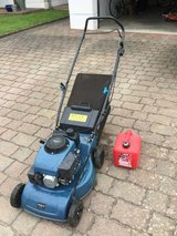 Einhell Push Lawn Mower in Baumholder, GE