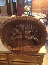wicker pet bed in Kingwood, Texas