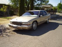 `94 Buick Limited 5.7 LT1(Roadmaster) in Alamogordo, New Mexico