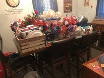 Retirement/ 4th of July supplies in Camp Lejeune, North Carolina