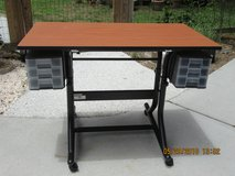 Hobby/craft table in Beaufort, South Carolina