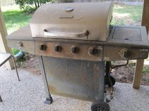 Free:  BBQ grill for scrap metal in Kingwood, Texas
