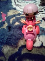 lalaloopsy doll with motorcycles in Fort Campbell, Kentucky