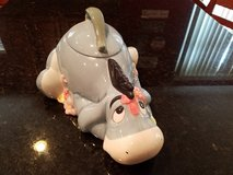 Eeyore Cookie Jar in Sandwich, Illinois