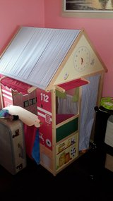 Kids playhouse in Baumholder, GE