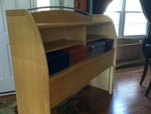 Kids double bookcase bed in Oswego, Illinois