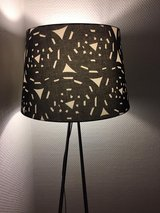Ikea Lamp shade in Ramstein, Germany