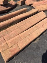 50+ ft of Landscape Pavers / Concrete Brick Pattern in Bolingbrook, Illinois