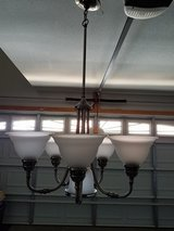 Chandelier in Pleasant View, Tennessee