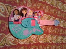 dora the explorer guitar in Fort Campbell, Kentucky