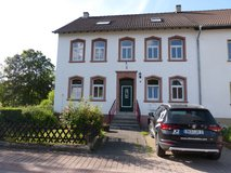 X2!!! Big house in Niederkail... in Spangdahlem, Germany