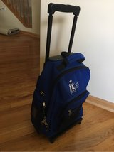 Carry bag on wheels in Chicago, Illinois