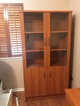Bookcases & credenza from Ikea in Westmont, Illinois