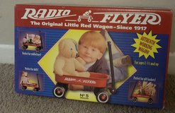 Vintage Radio Flyer No. 5 Miniature Wagon in Houston, Texas