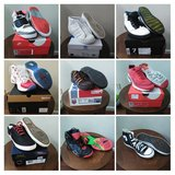 SHOES in Vacaville, California