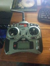Spektrum DX6i Controller -Great Condition- in Fort Polk, Louisiana
