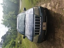 2004 jeep grand Cherokee limited in Beaufort, South Carolina