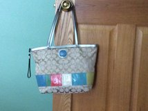 Coach Purse/ tote in Glendale Heights, Illinois