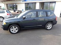 2007 Jeep Compass AUTOMATIC A/C Alloys New Service New TÜV Great Price; Now in Ktown!! in Ramstein, Germany