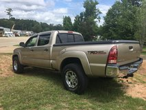 2006 Toyota Tacom in Fort Polk, Louisiana