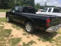 2003 Nissan Frontier in Fort Polk, Louisiana