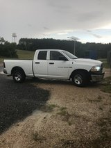 11 Dodge Ram in Fort Polk, Louisiana