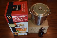 Home Brewing Kit in Palatine, Illinois
