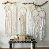 Dreamcatcher Wall Hangings in Camp Pendleton, California